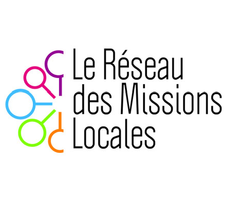 Nouveau logo mission local